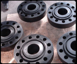 ASTM A105 Carbon Steel Flanges In Egypt from STEELMET INDUSTRIES