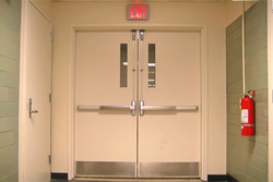 Fire rated door suppliers  - Maxwell Automatic Doors LLC - +971 4 2976951 - +971 55 936 4355 - Email: salesdubai@maxwelldoors.com - www.maxwelldoors.com from MAXWELL AUTOMATIC DOORS CO LLC