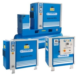 AIR COMPRESSOR SUPPLIER IN THE MIDDLE EAST from HOTLINE TRADING LLC