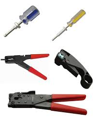 CABLE SPLICERS from AL RUWAIS ENGINEERING CO.L.L.C