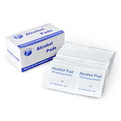 Alcohol Swabs from AVENSIA GENERAL TRADING LLC