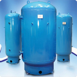 AIR RECEIVER TANKS IN ABU DHABI from HOTLINE TRADING LLC