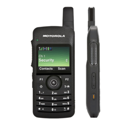 MOTOTRBO SL4000/SL4010 Radio in UAE from GLOBAL BEAM TELECOM