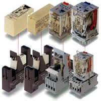 Inter posing Relays in UAE from SOLUTRONIX INDUSTRIAL INSTRUMENT, ELECTRICAL AND AUTOMATION LLC