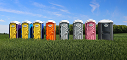PORTABLE TOILETS FOR SALE from ECO MATE INTERNATIONAL