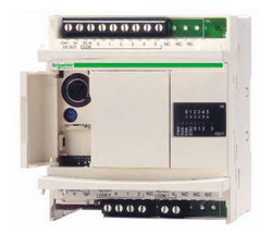 Schneider Electric PAC Controller Twideo Series from SOLUTRONIX INDUSTRIAL INSTRUMENT, ELECTRICAL AND AUTOMATION LLC