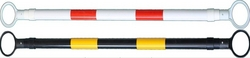 Double Extend Plastic traffic cone bar from EXCEL TRADING COMPANY - L L C