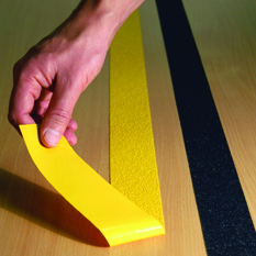 LINE MARKING TAPE - FLOOR  MARKING TAPE  from EXCEL TRADING COMPANY - L L C