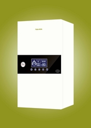 Wall hung electric boilers from DAXOM GAS WATER HEATER / NAVIDENS CONDENSIN GAS