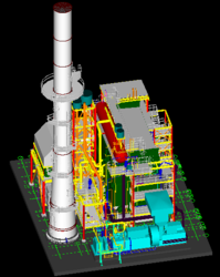 Design Engineering and 3D Modeling Services  from PIPING DESIGN ENGINEERING & 3D MODELING SERVICES