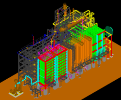 3D Modeling Engineering Services  from PIPING DESIGN ENGINEERING & 3D MODELING SERVICES