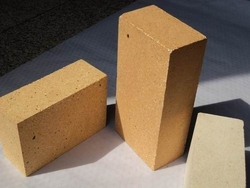 FIRE BRICKS IN UAE  from CAPSTONE CERAMICS FZE