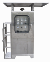 IVS Multi-well Control Panels System from SHENZHEN IVS FLOW CONTROL CO., LTD