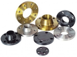 FLANGES SUPPLIERS IN UAE from NEW LIFE STEEL TRADING
