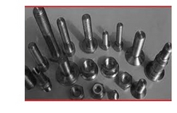 2205 Duplex Stainless Steel Fasteners from TIMES STEELS