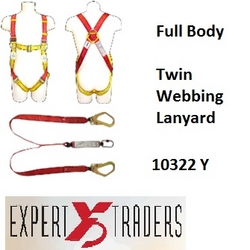 Harness Supplier In UAE, Fujairah, Sharjah, Al-Ain, Abudhabi from EXPERT TRADERS FZC