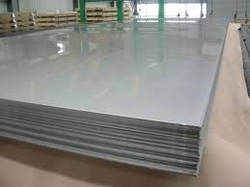Aluminium Plain Sheet from BURHANI OASIS ENTERPRISE LLC
