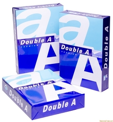 A4 Paper Double A 80Gsm from AVENSIA GENERAL TRADING LLC