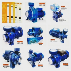 XTRA ITALY - WATER PUMPS SOLUTIONS  from ADVANCE MACHINERIES CO.