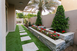 SYNTHETIC GRASS from CLEAR VIEW ARTIFICIAL GRASS DUBAI