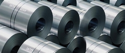 Stainless Steel Coils from AAKASH STEEL