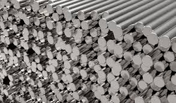 Stainless Steel Round Bars from AAKASH STEEL