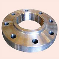 Carbon Steel Flanges from AAKASH STEEL