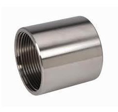 Steel Couplings from AAKASH STEEL