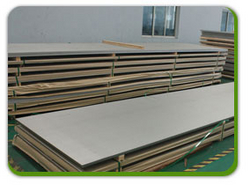 Stainless Steel 316 Plate from AAKASH STEEL