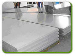 Stainless Steel 317L Plate from AAKASH STEEL
