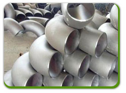 Stainless Steel 304 / 304L Pipe Fittings from AAKASH STEEL