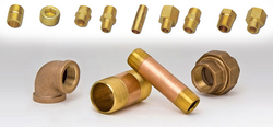 Brass Pipe Fitting from PRAYAG BRASS INDUSTRIES