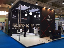 Exhibition Stand Design and Production Company from SMART POWER EXHIBITIONS