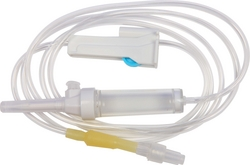 INFUSION SET  from AVENSIA GENERAL TRADING LLC