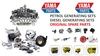 ENGINE & SPARE PARTS SUPPLIERS IN UAE from ABBAR GROUP (FZC)