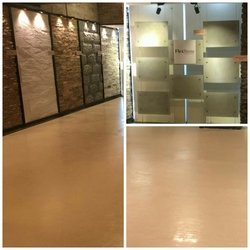 EPOXY FLOOR from SMART KONNECT GENERAL TRADING LLC-FLEXSTONE