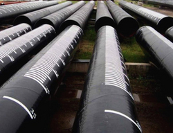 piling pipe from THREEWAY STEEL CO.,LTD