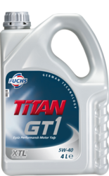 FUCHS ENGINE  Oil Suppliers in UAE TITAN GTI 5W40  GHANIM TRADING DUBAI UAE +97142821100 from GHANIM TRADING LLC