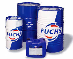 FUCHS Compressor Oil UAE Synthetic Oils for Piston and Screw Compressors GHANIM TRADING DUBAI UAE +97142821100 from GHANIM TRADING LLC