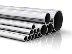 304 Stainless Steel Pipes from STEEL FAB INDIA