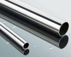 304H Stainless Steel Pipe from STEEL FAB INDIA