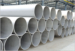 316TI Stainless Steel Pipes from STEEL FAB INDIA