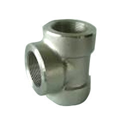 SAE-AISI Butt Weld Pipe Fittings from STEEL FAB INDIA
