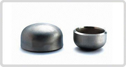 Buttweld Cap from STEEL FAB INDIA