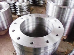 ASTM A182 F5 Flanges from STEEL FAB INDIA