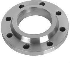 ASTM A182 F22 Flanges from STEEL FAB INDIA