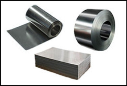 Stainless Steel Foils from STEEL FAB INDIA