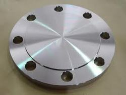 Blind Flanges from STEEL FAB INDIA