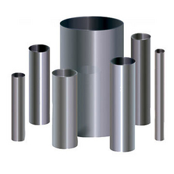 Nickel Alloy Tubes from STEEL FAB INDIA