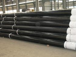 Carbon Steel IBR Tubes from STEEL FAB INDIA